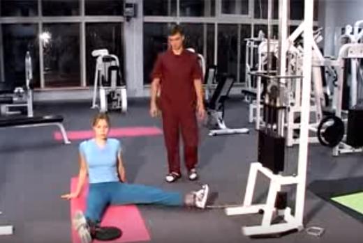 Упражнения бубновского при хроническом простатите
