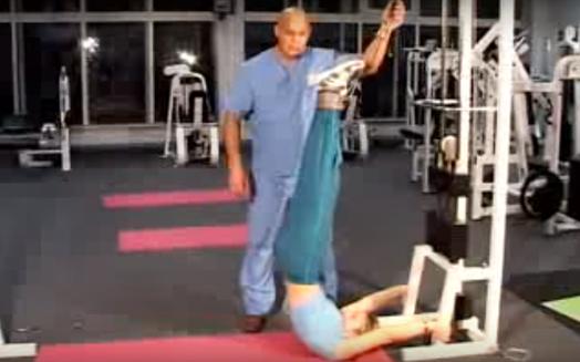 Упражнения  Атлетик Блог