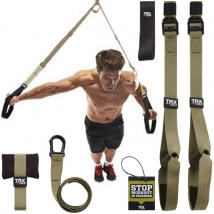 Резинка для фитнеса и спорта TTCZ (эластичная лента