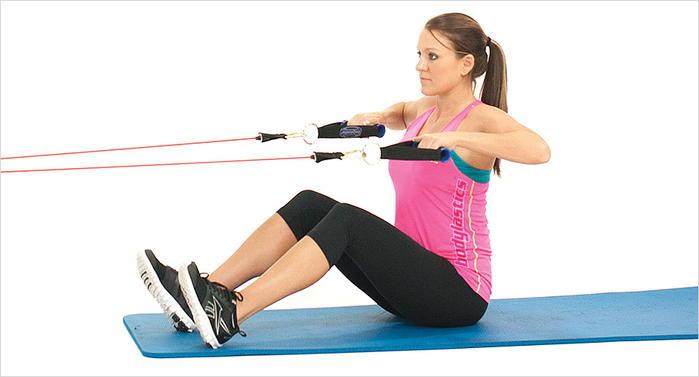 Изображение - Упражнения с резиной для плечевого сустава zhgut-rezinovyj-dlya-trenirovki-plech